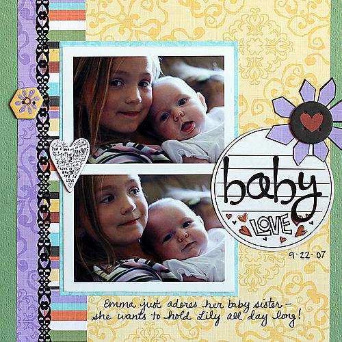 SR aug 08 baby love