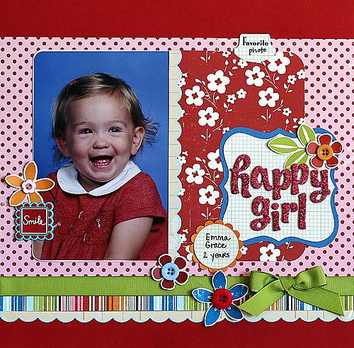 SR aug 08 happy girl