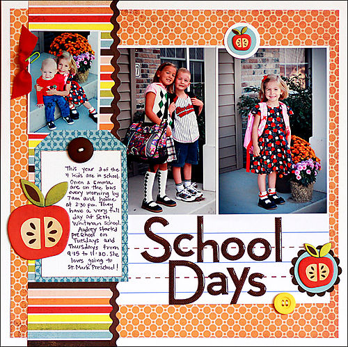 SR Oct 08 school days
