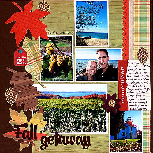 SR Oct 08 getaway