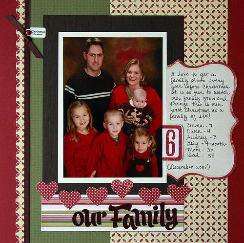 SR Dec 08 family