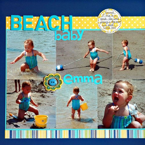 SR Jan09 beach baby